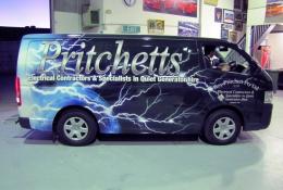 Pritchetts