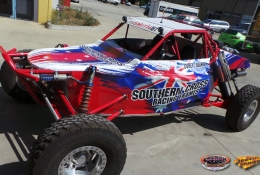 Southern Cross Racing