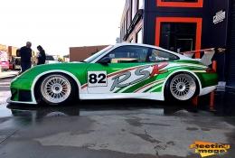 Treloar_Porsche_side