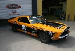 Bowe Mustang