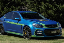 Walkinshaw Beauty