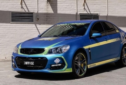 Walkinshaw W547