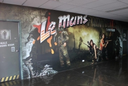 LeMans Paintball