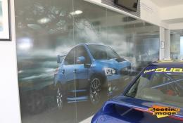 Subaru_wall