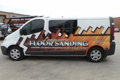 langwarrin floor sanding