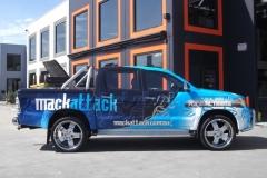 Mack Attack side